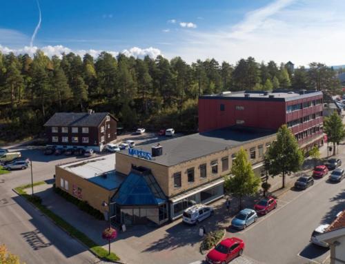 Økende aktivitet i det  lokale eiendomsmarkedet